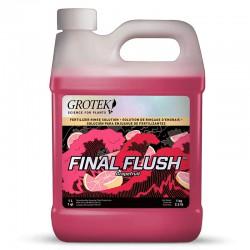 Final Flush - Grapefruit