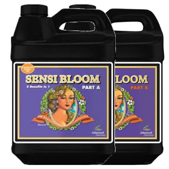 SensiBloom A&B
