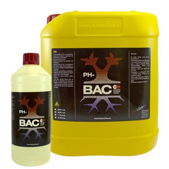 pH- (BAC)
