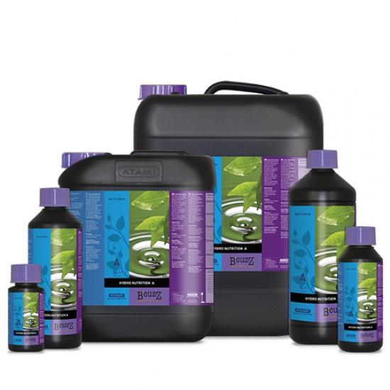 Hydro Nutrition A+B