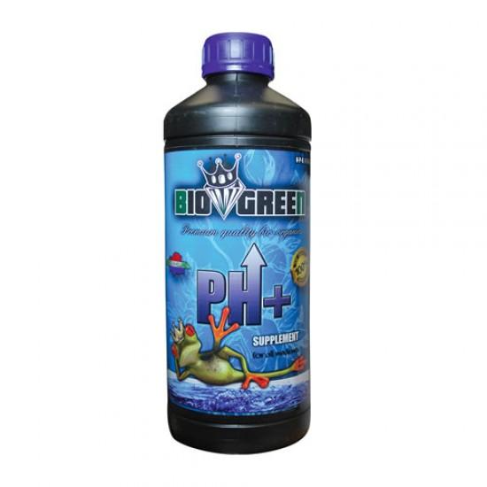 pH+ - BioGreen