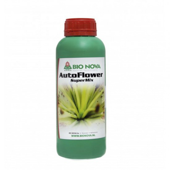 Autoflower Supermix