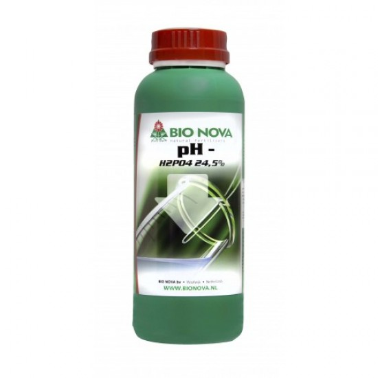 pH-  (Bionova)