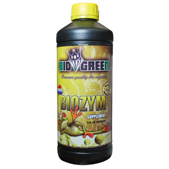 Biozym Supplement