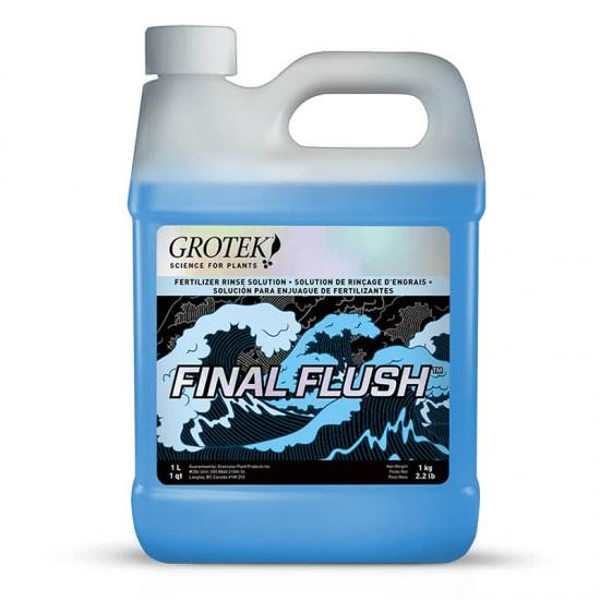 Final Flush