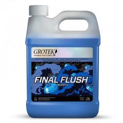 Final Flush - Blueberry
