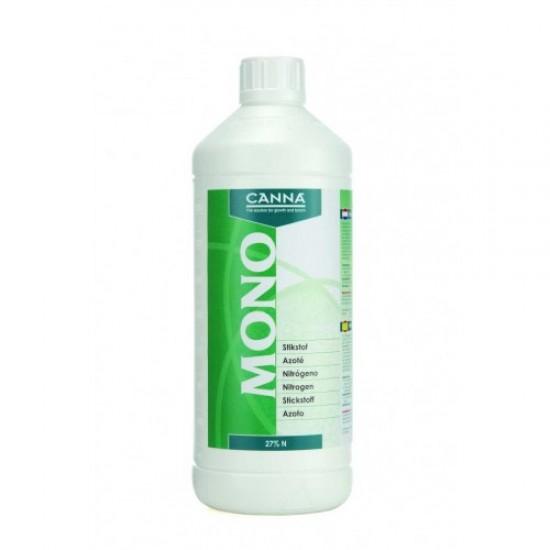 Nitrógeno Mono (27% N)