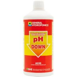 pH Down - GH