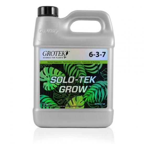 Solo Tek Grow Grotek