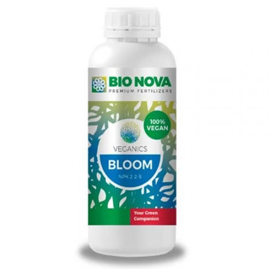 Veganics Bloom