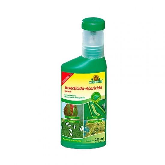 Spruzit Insecticida Acaricida Orgánico Neudorff 250ml