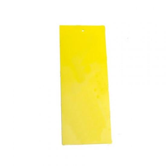 Tira Anti-insectos Amarilla