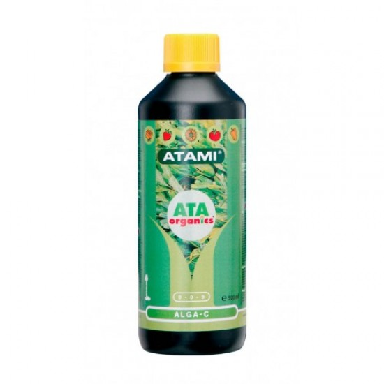 Ata-Organics Alga-C