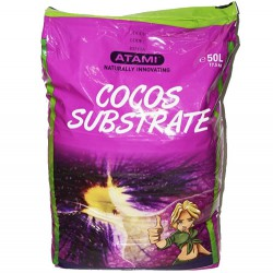 Coco Substrate - 50L