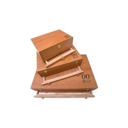 Cajas para secado