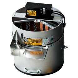 Peladora Trimpo Rotor
