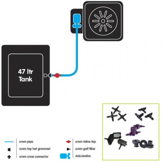 1Pot XL - Autopot System
