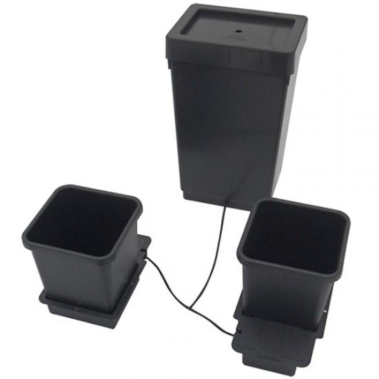 2Pot - Autopot System