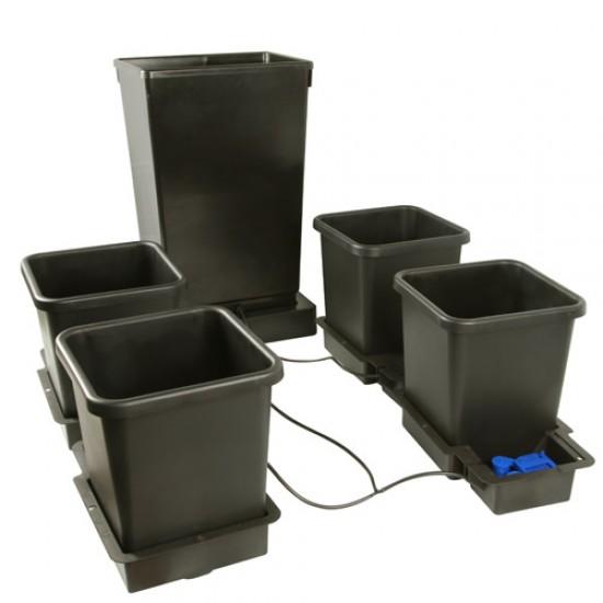 4Pot - Autopot System