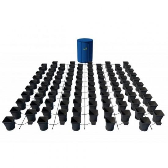 100Pot XL - Autopot System