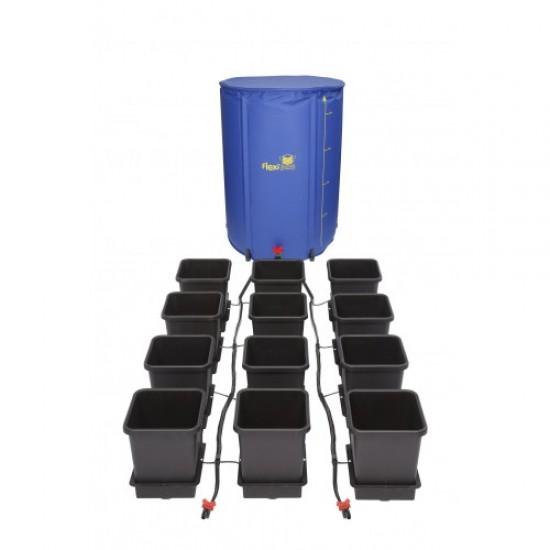 12Pot - Autopot System