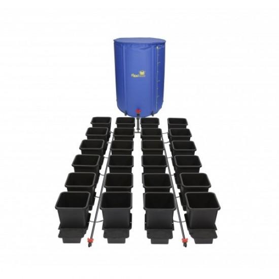 24Pot - Autopot System