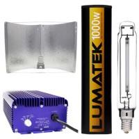 Kit Enforcer Lumatek 1000W