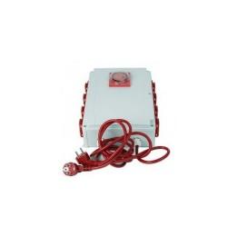 Temporizador ECO 8x600W