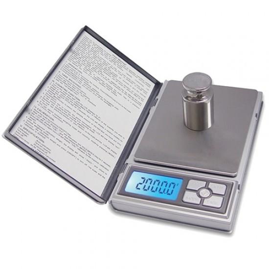 Báscula Notebook 2kg